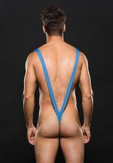 SLINGSHOT M/L BLUE Medium Back