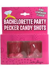 PENIS CANDY SHOTS 2 PACK SET