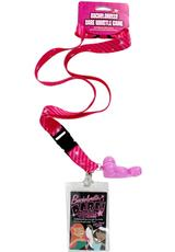 BACHELORETTE DARE WHISTLE