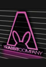 THE RABBIT COMPANY LIGHT BOX - SMALL