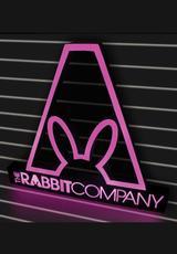 THE RABBIT COMPANY LIGHT BOX - SMALL