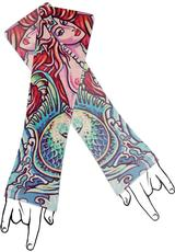 TATTOO SLEEVE MYSTIC SEX