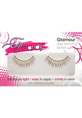 24K - GOLD SHIMMER LASHES (DISC)