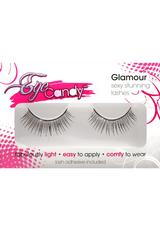 G N G LONG LASH GLITTER LASHES (DISC)