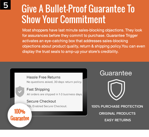 XL WooCommerce Sales Triggers - 6
