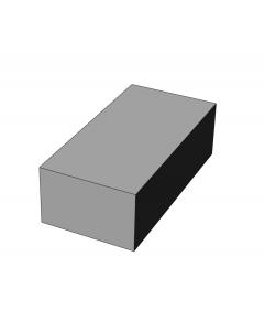 Aluminum 6061 T-6 Flat Bar