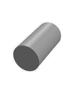 Aluminum 6061-T6 Round Bar