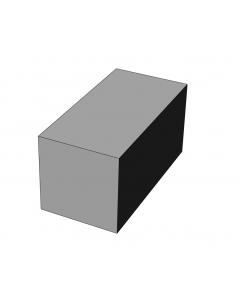 Aluminum 6061-T6 Square Bar