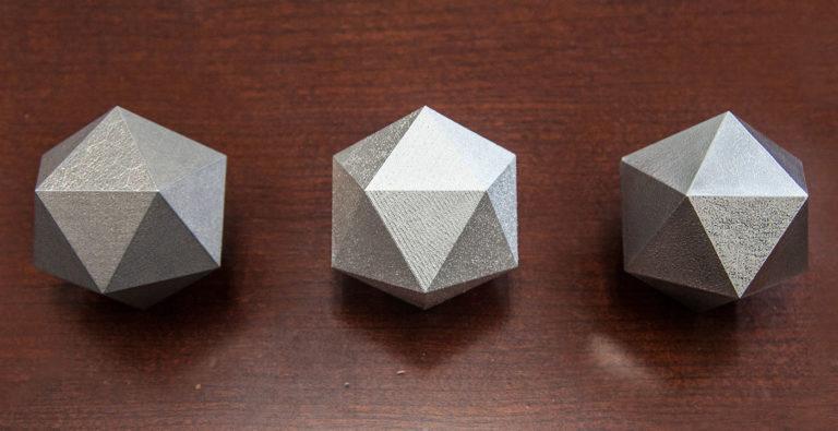 Maximum Print Sizes for 3D Printed Parts