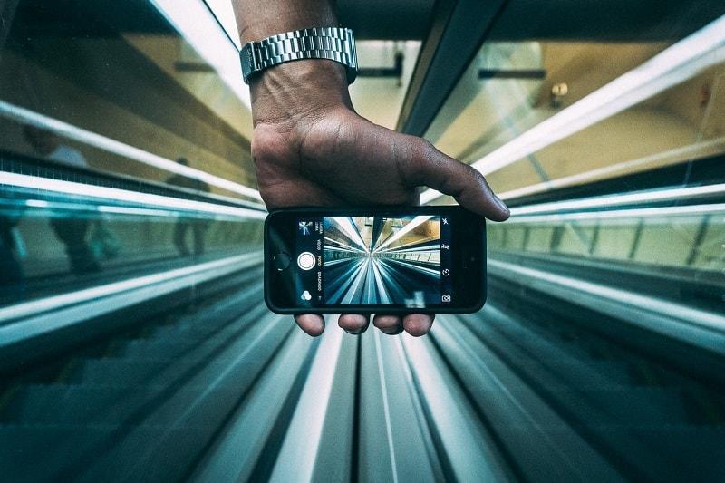 mobile app innovation