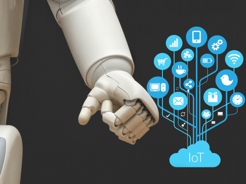 Machine-Learning-and-IoT