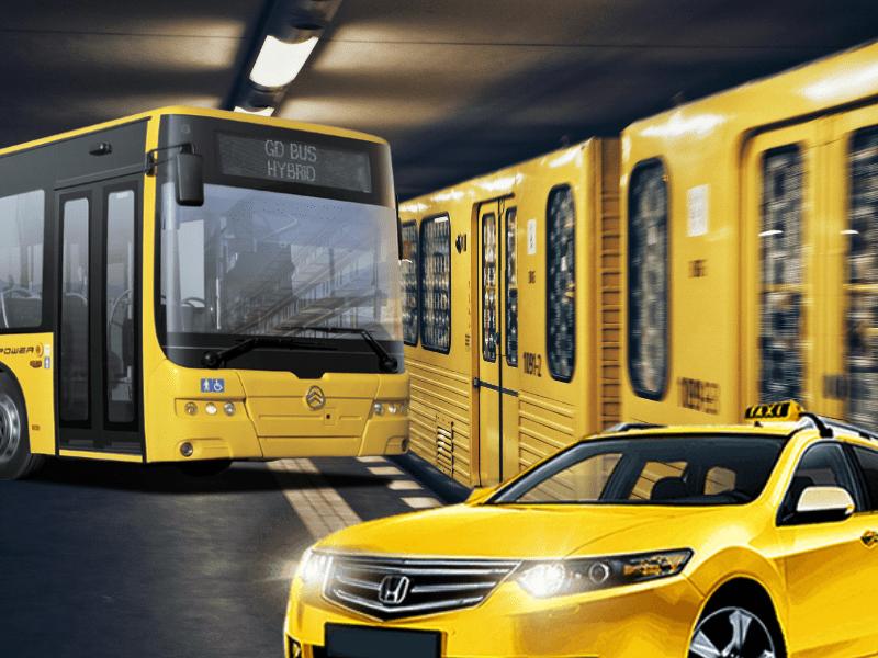 Transit-Technology