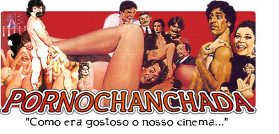 cinema independente pornochanchada