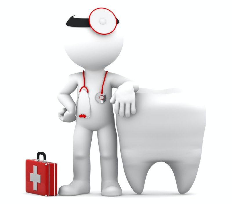 Cosmetic dentistry teeth whitening
