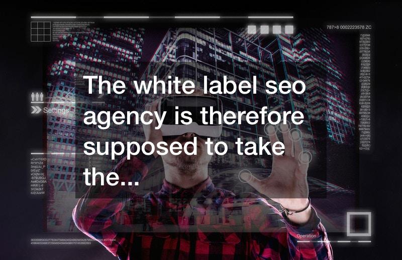 white label seo service