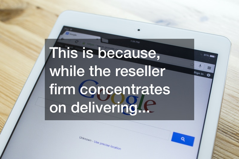 white label reseller business