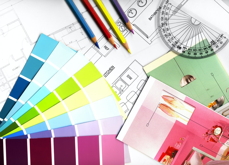 Exterior paint schemes for houses