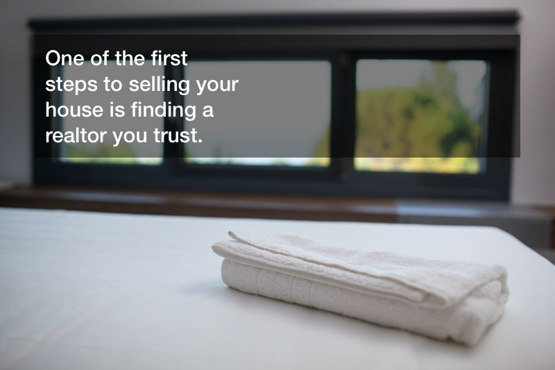 Easiest way to sell your house