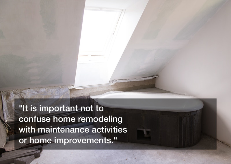 how often should you remodel your home