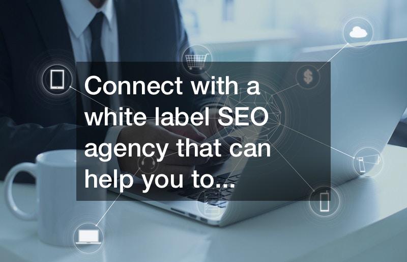 white labeled seo company