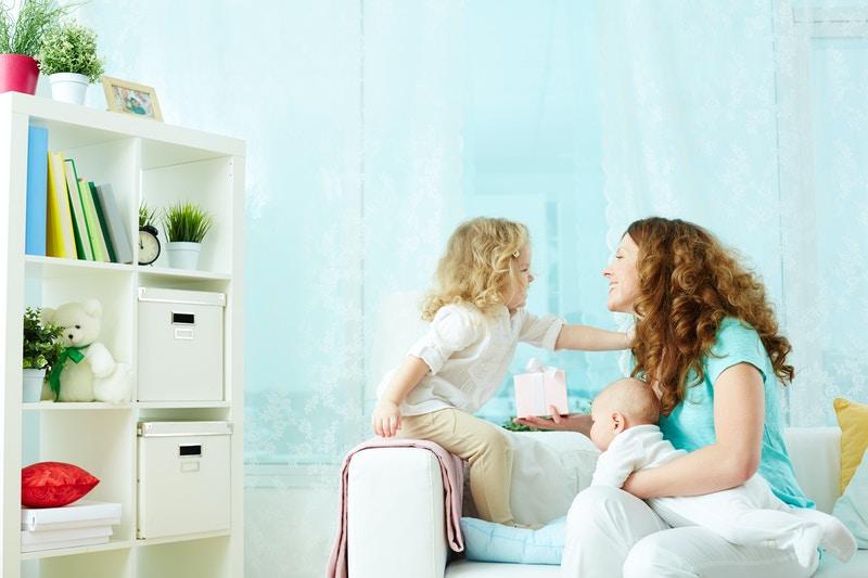 Norwalk infant care