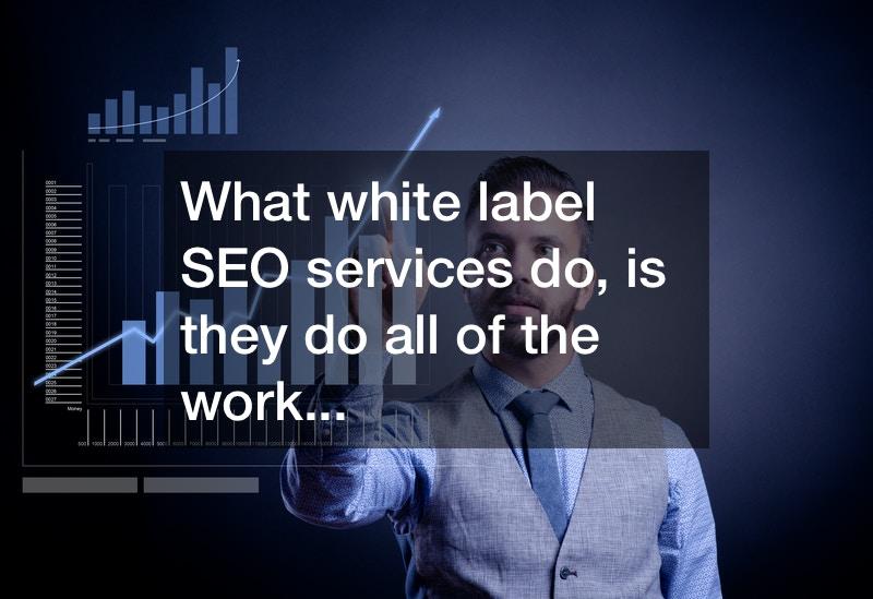 white label seo firm