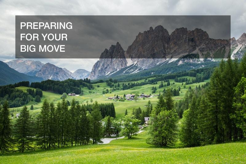 moving to ak