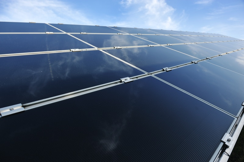 Solar panels systems for your home