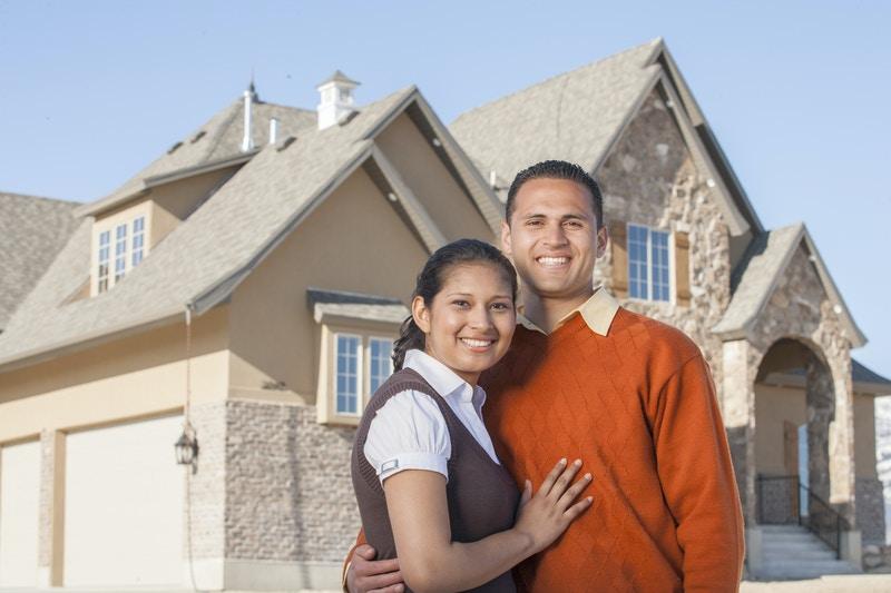 Home builders in peoria az