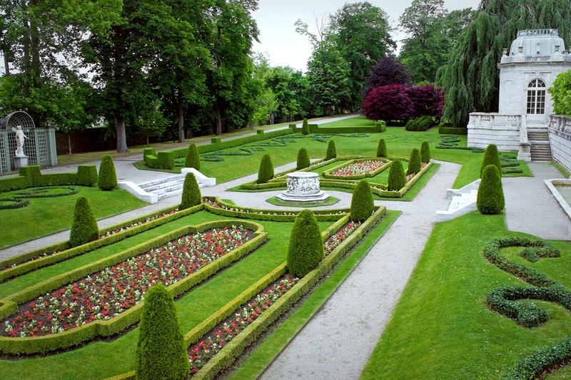St. louis landscape design
