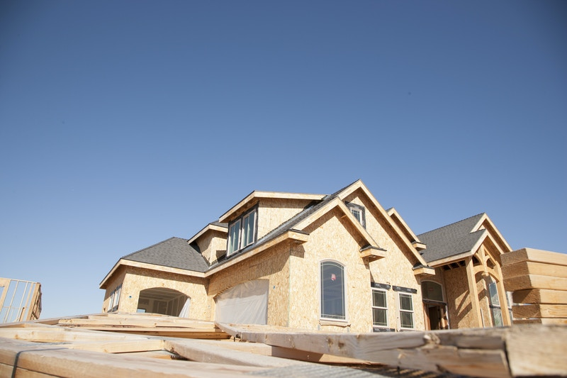 New home builders in az