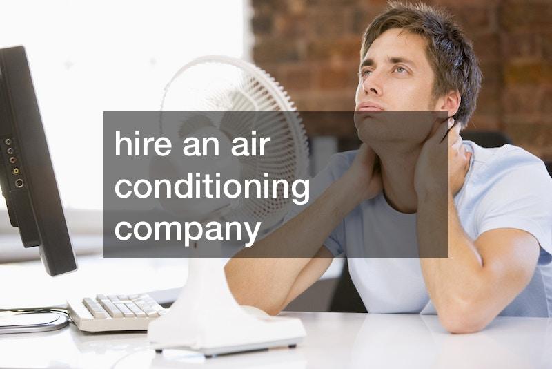 Air conditioning maintenance st petersburg