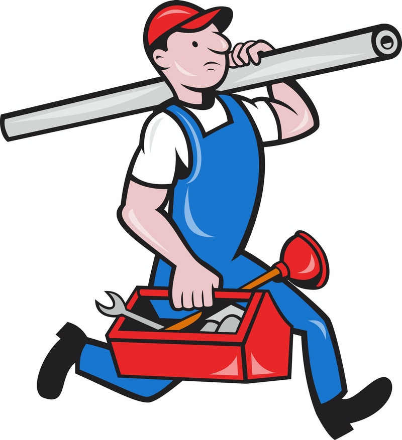Plumbing contractors