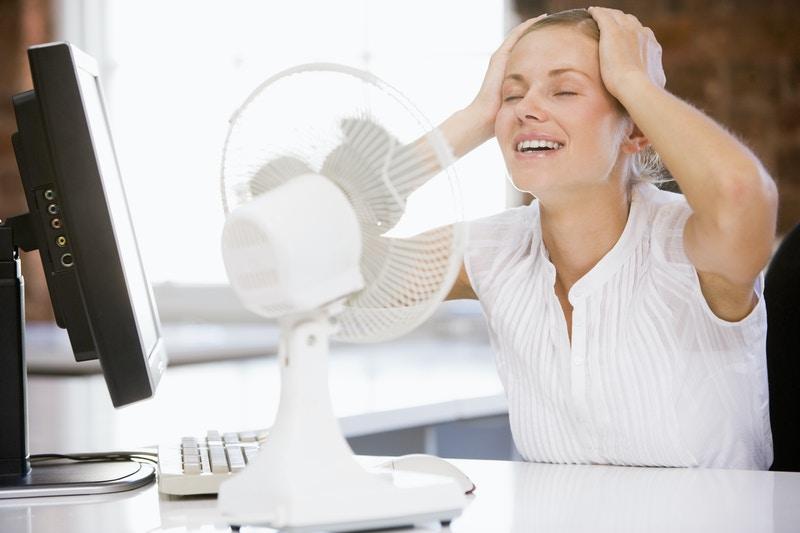Air conditioning virginia
