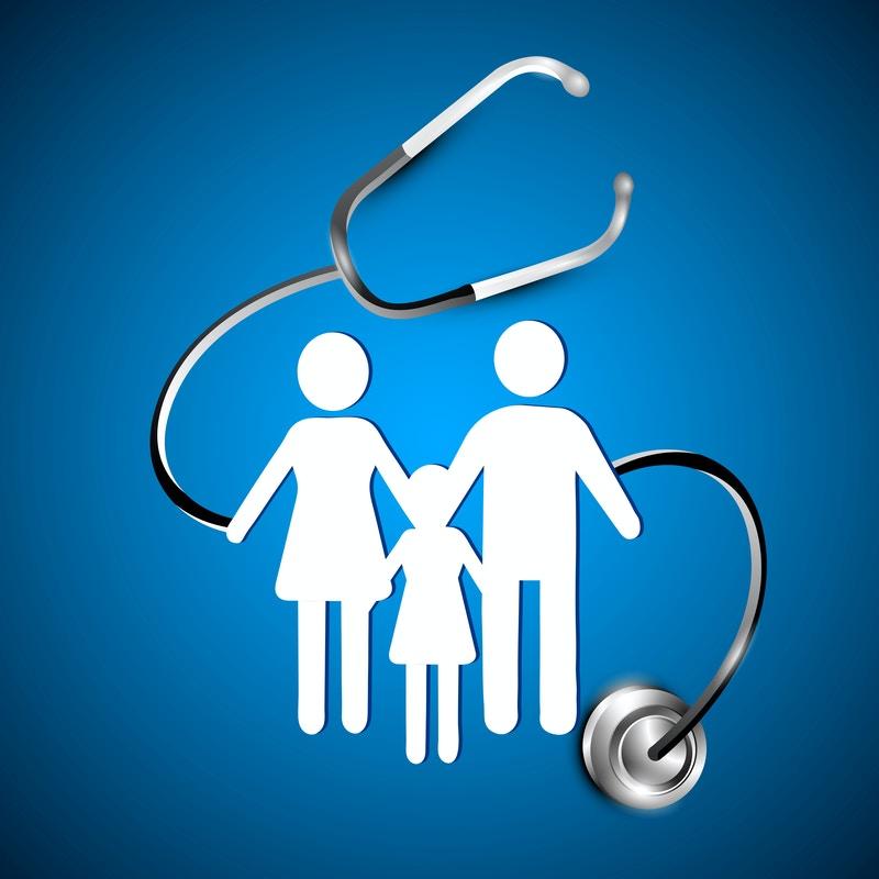 Walk-in medical clinic