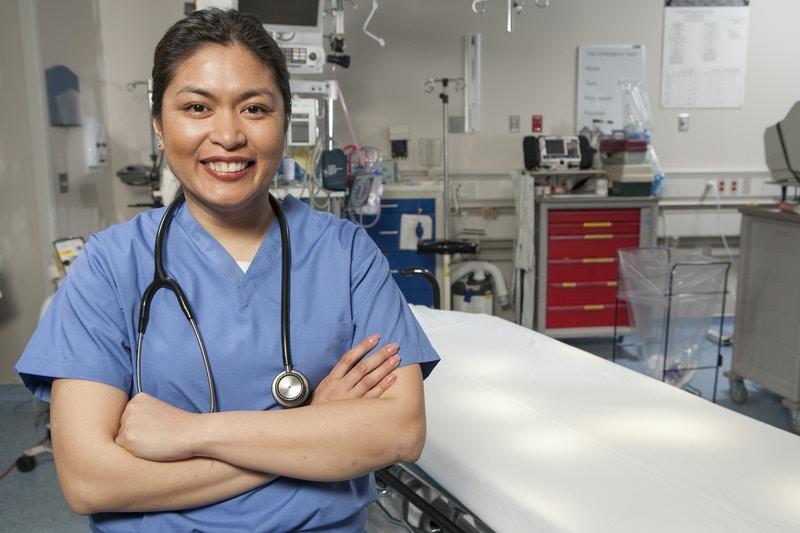 Pancreatic surgeon