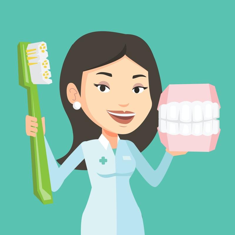 Jacksonville dentist