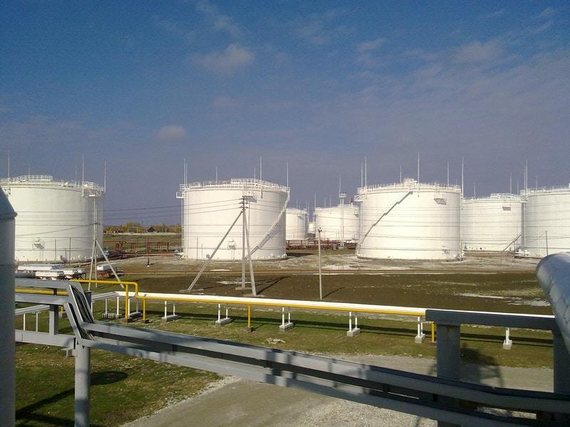 Energy companies in dc