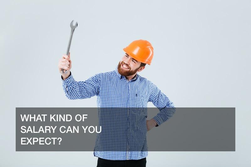 experienced contractor