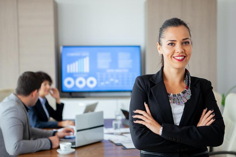 Finance training company