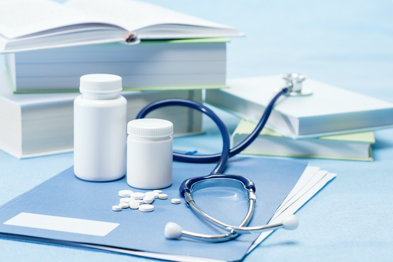 Medical packaging corporation