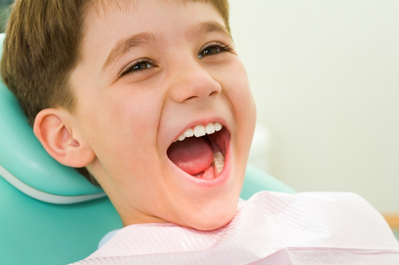 Proper care for teeth and gums