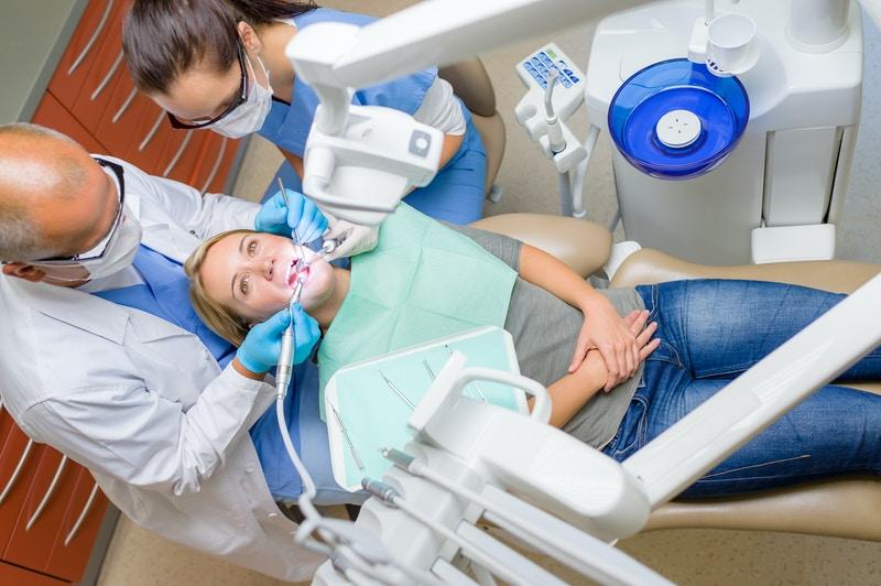 American dental care