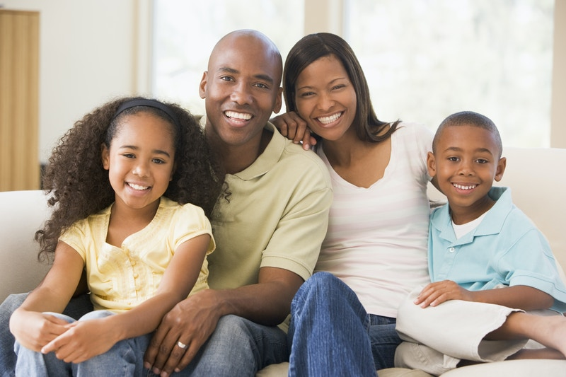 Family dentist federal way