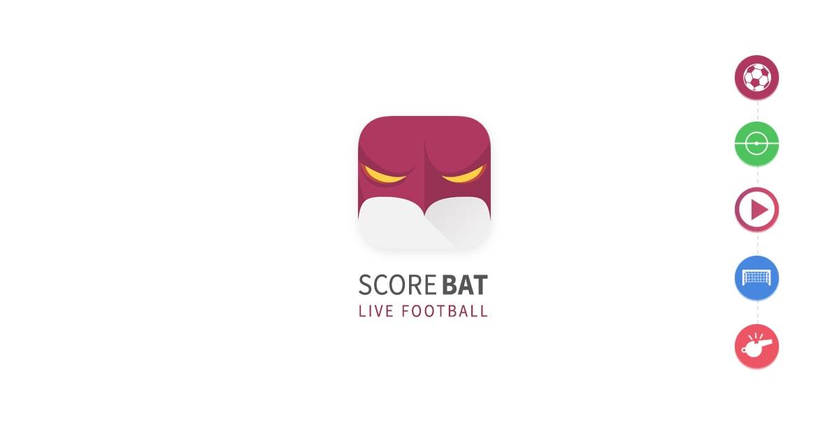 Scorebat Football Livescore Live Video