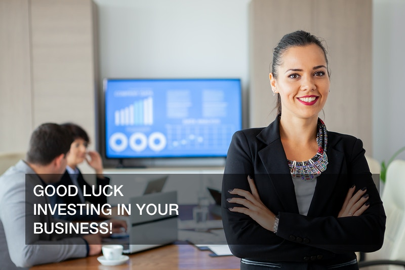 smart business investments
