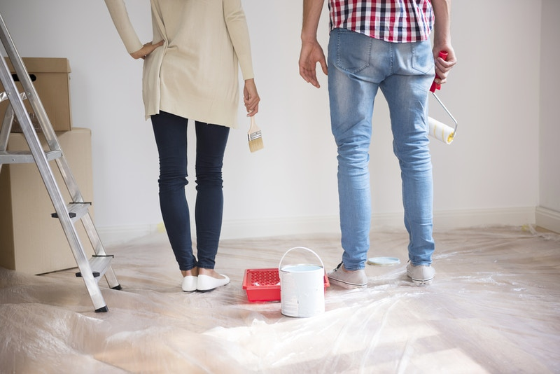 home renovation tips for beginners