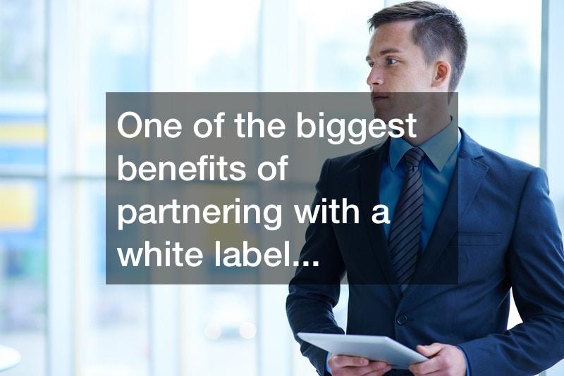 white labeling