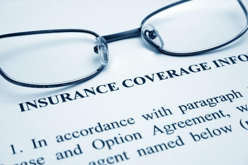 Insurance agency crm
