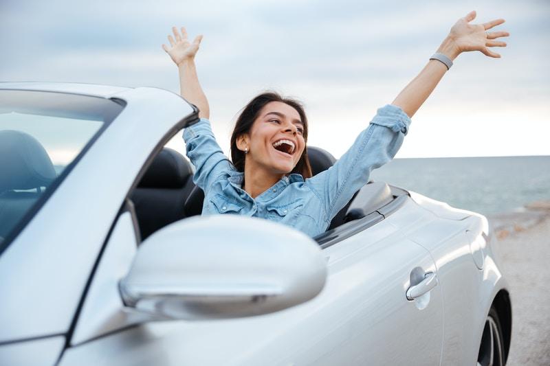 Automobile liability insurance